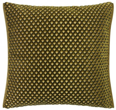 DESIGNERS GUILD - Portland Ochre Cushion