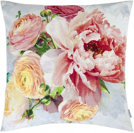 DESIGNERS GUILD - Tourangelle Coral Cushion